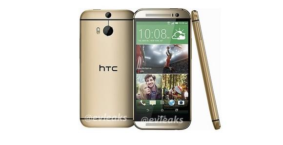 Анонс нового флагмана от HTC