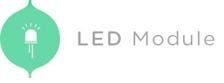 Фото. Стартап недели от АЛЛО. Blocks – первые в мире модульные смарт-часы. Модуль LED