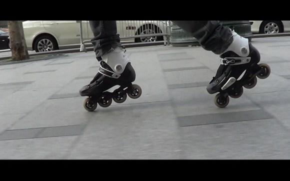 FreeSkate ролики