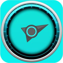 GPS-логотип