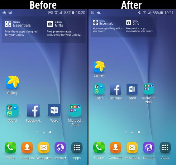 ... на рабочем столе Note 5 вмещается больше: blog.allo.ua/v-chem-samsung-galaxy-note-5-vyigryvaet-a-v-chem...