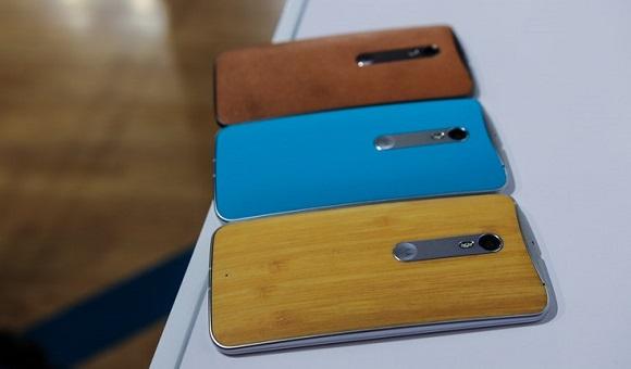 Geekbench подтвердил 4 ГБ ОЗУ и Snapdragon 820 SoC для Motorola Moto X (2016)
