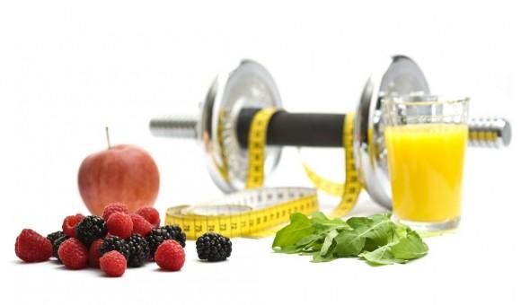 Весеннее обновление. 10 шагов на пути к здоровому образу жизни