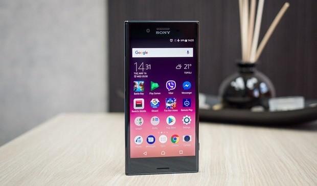 Обзор бескомпромиссного флагмана Sony Xperia XZ Premium.