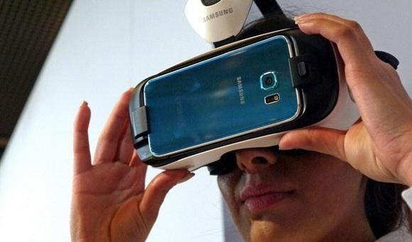 Очки самсунг виртуальной реальности контент коптер с видеокамерой