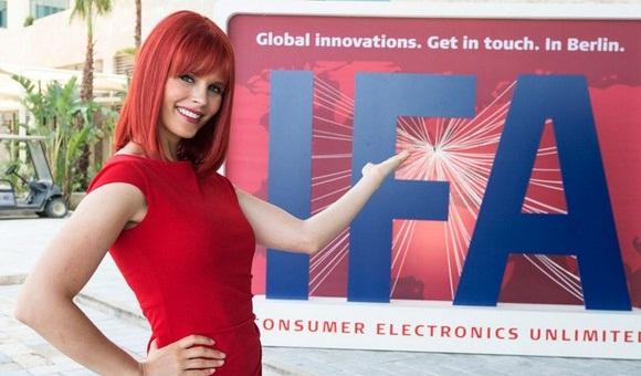 [IFA-2015] Анонс новинок Sony и Panasonic