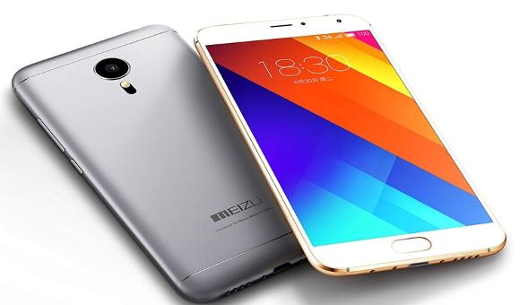 Смартфон Meizu MX6 замечен в тестах Geekbench и AnTuTu.