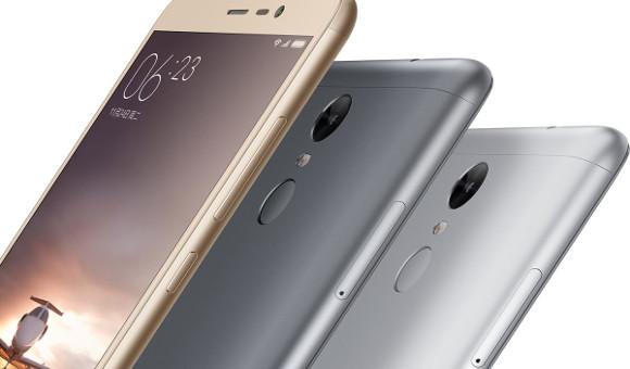 Тссс! Новинка Xiaomi Redmi Note 4 ожидается уже 27 июля!