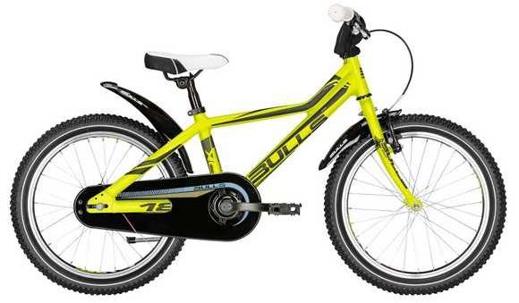 Главные особенности и модельный ряд велосипедов Bulls – детские велосипеды