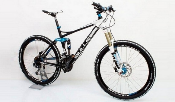 Главные особенности и модельный ряд велосипедов Bulls