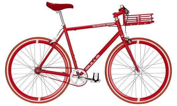 Главные особенности и модельный ряд велосипедов Bulls – городские велосипеды