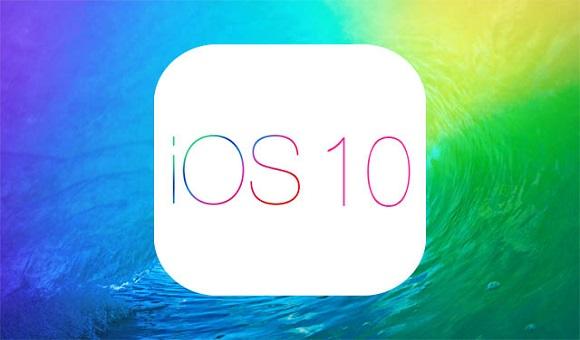 Главные ожидания от iOS 10 - главное фото
