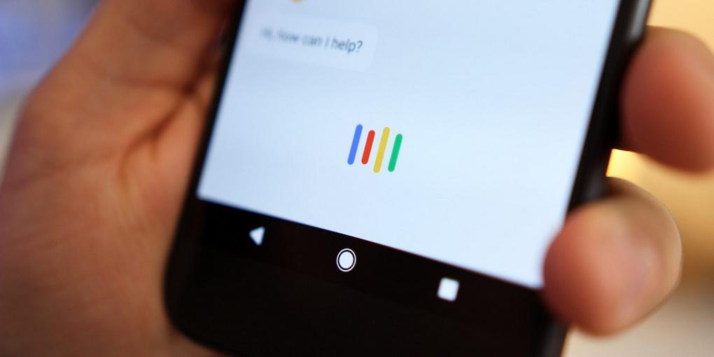 Картинки по запросу Помощник Google наконец-то будет говорить, как человек