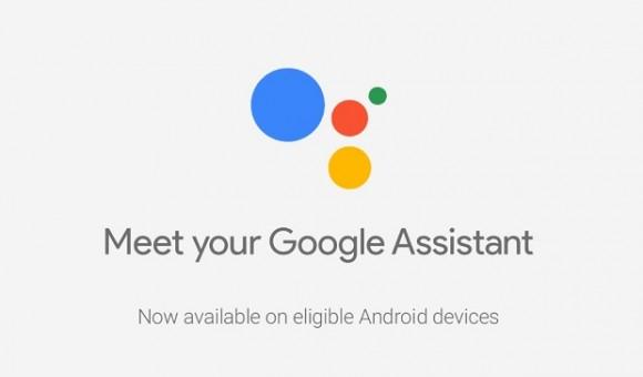 Google Assistant появится и в Android Nougat и в Marshmallow