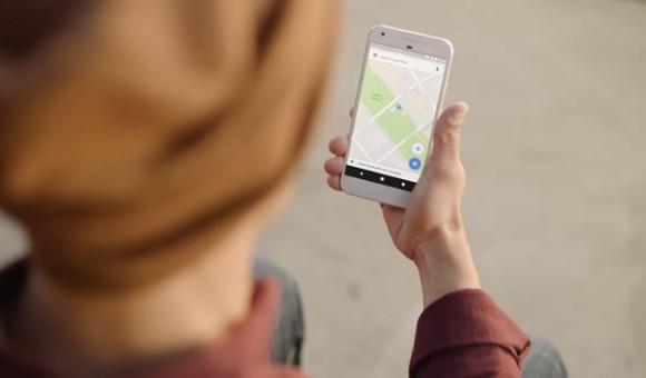 Google Maps позволит делиться местоположением и маршрутами с друзьями - главное фото