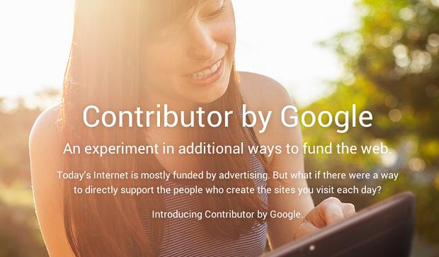 Google предлагает платный инструмент, позволяющий просматривать сайты без рекламы