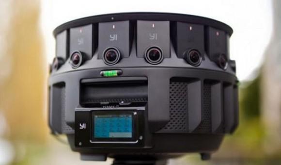 Google представила второе поколение VR-камер Jump