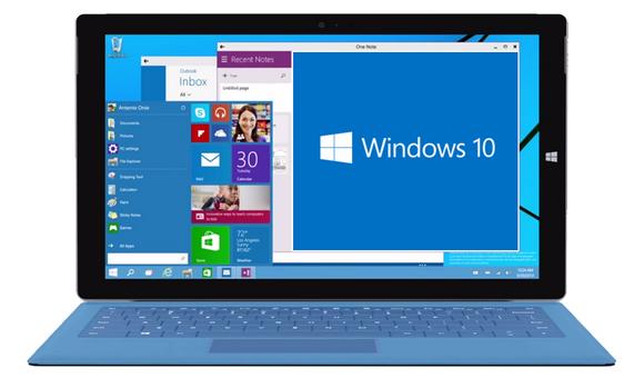 Горячие клавиши Windows 10, которые необходимо знать - главное фото