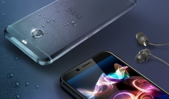 HTC 10 Evo — тот же HTC Bolt, но для европейского рынка