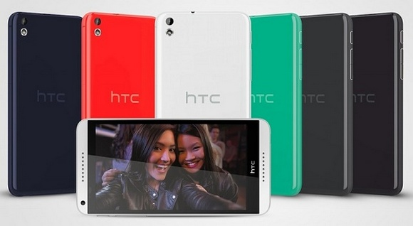 Официальный анонс новинок HTC на MWC-2014