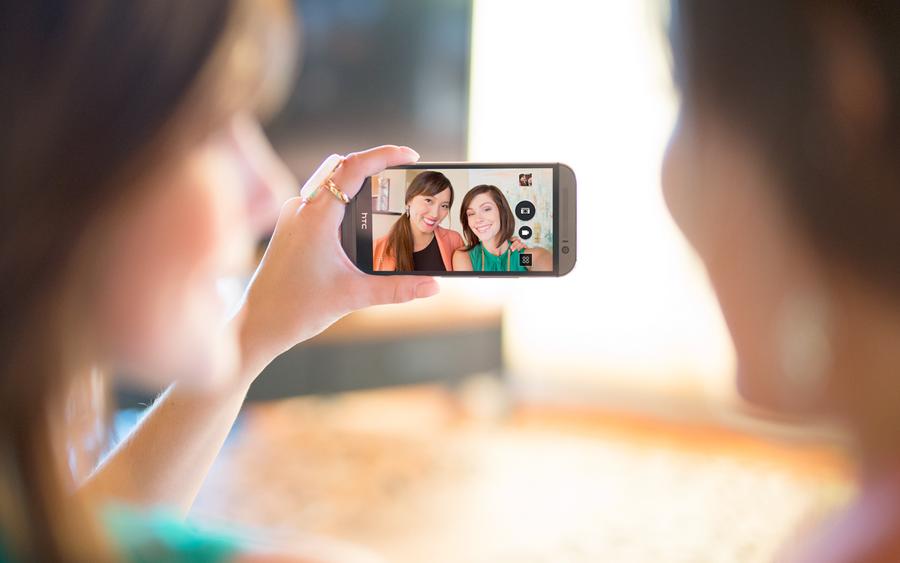 HTC Eye Experience-набор нового фотографического софта