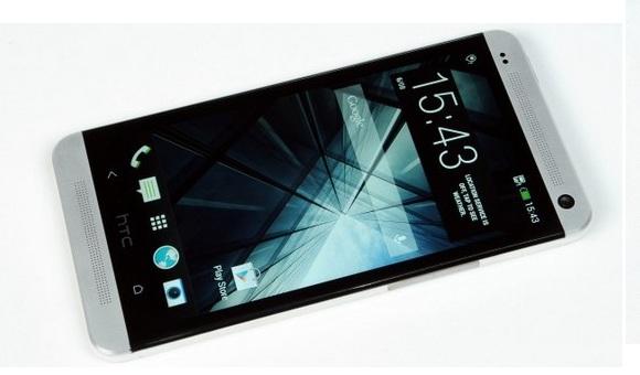 Обзор смартфона HTC One dual sim