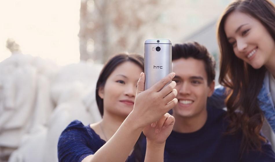 HTC One (M8) DUAL SIM-приложения из Google Play
