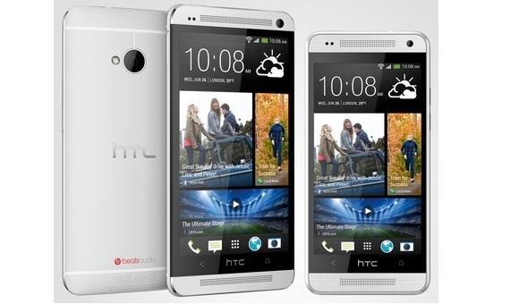 Обзор смартфона HTC One mini