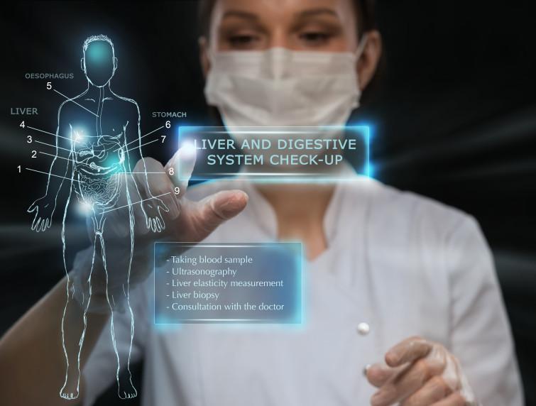 Хирургия будущего-технологии