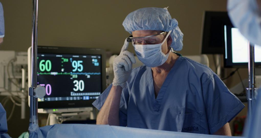 Хирургия-технологии будущего