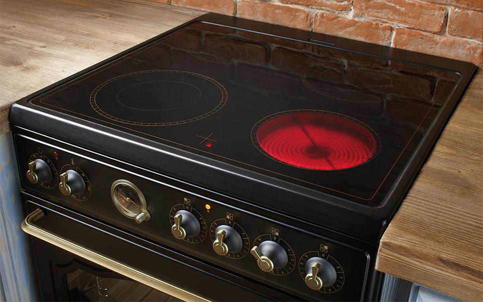 Хозяйкам на заметку как выбрать электроплиту – Электроплита с ленточным нагревателем