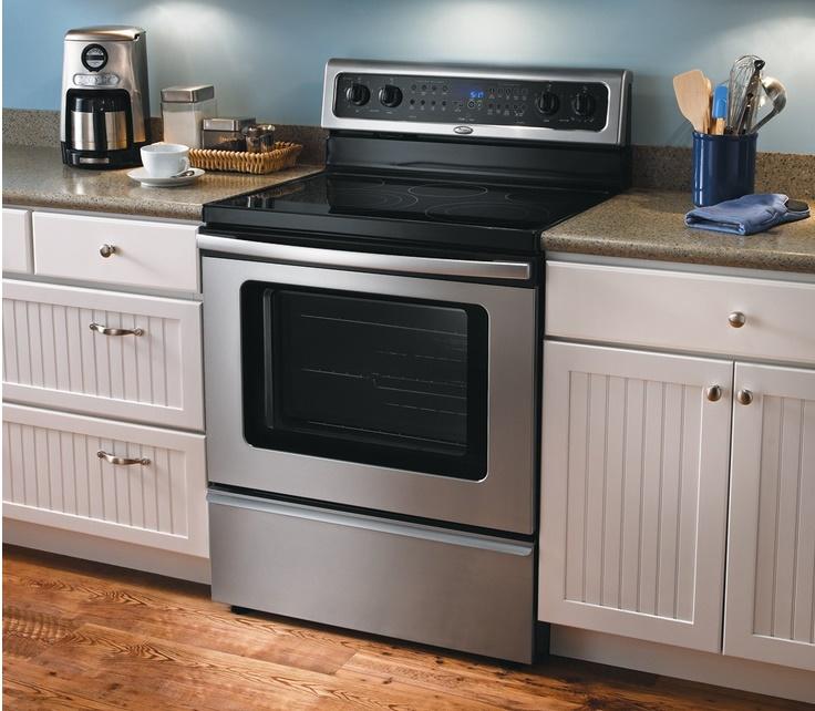 Хозяйкам на заметку как выбрать электроплиту – Электроплита в интерьере кухни