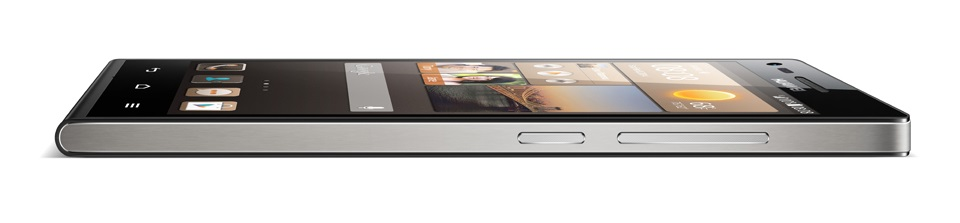 Huawei Ascend G6-U10 White-интерфейсы