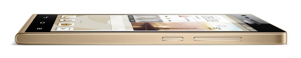 Huawei Ascend G6-U10 Gold-интерфейсы