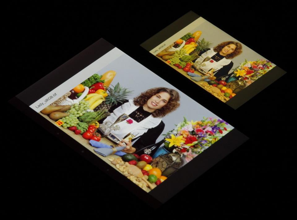 Huawei Ascend G6-U10-экран тестирование