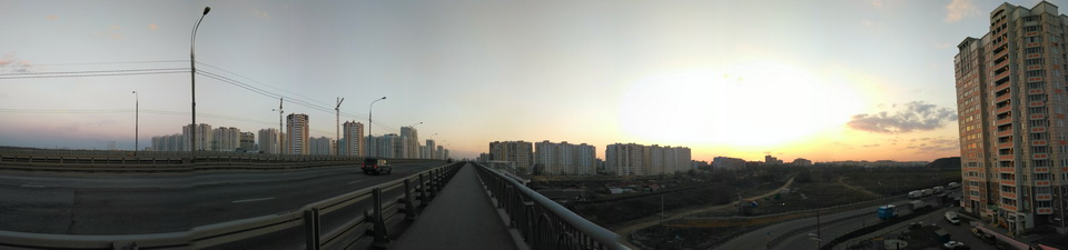 Huawei Ascend G6-U10-панорама