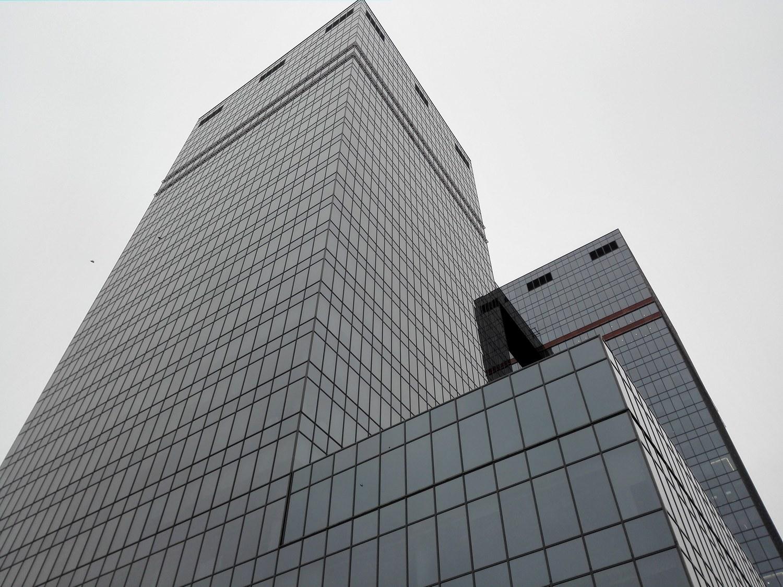 Huawei Ascend Mate 7 - Фотография