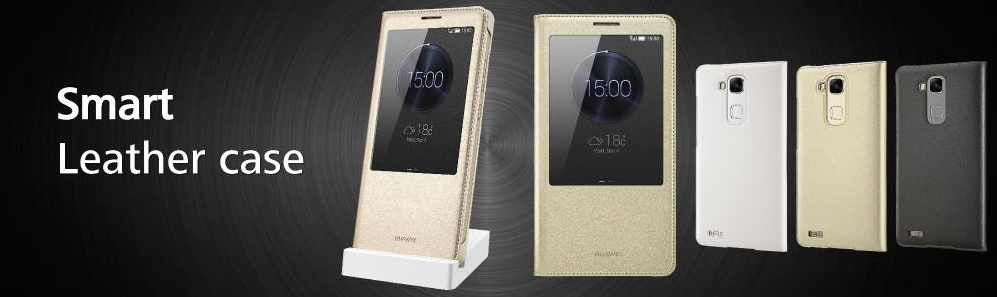 Huawei Ascend Mate 7-аксессуары