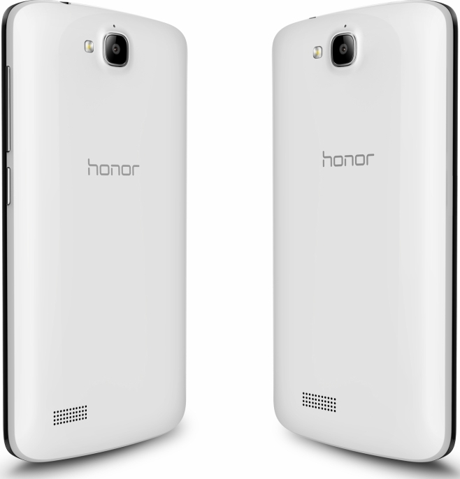 Huawei Honor 3C Lite White-экран