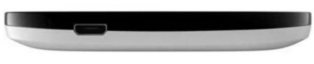 Huawei Honor 3C Lite-нижняя грань microUSB-разъем