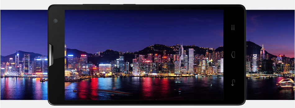 Huawei Honor 3C-фотовозможности