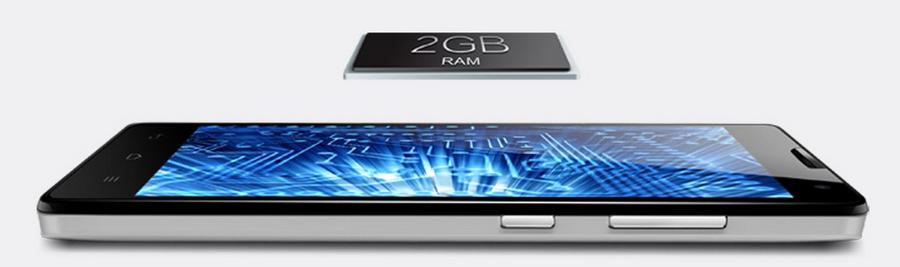 Huawei Honor 3C-оперативная память