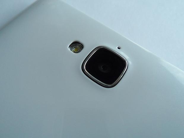 Huawei Honor 3C-основная камера