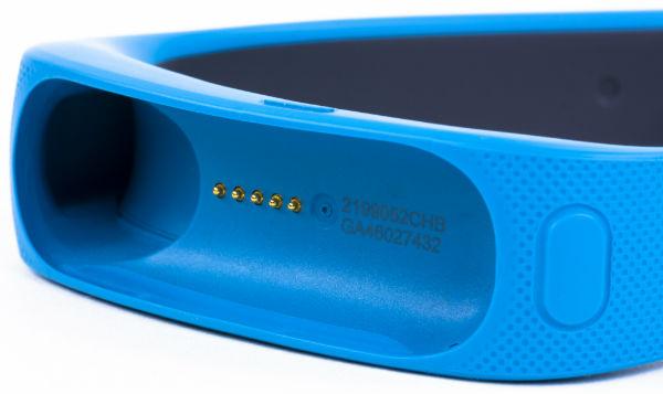 Huawei Talkband B1 - ремешек
