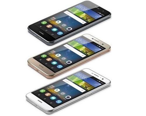 Huawei Y6 Pro-расцветки