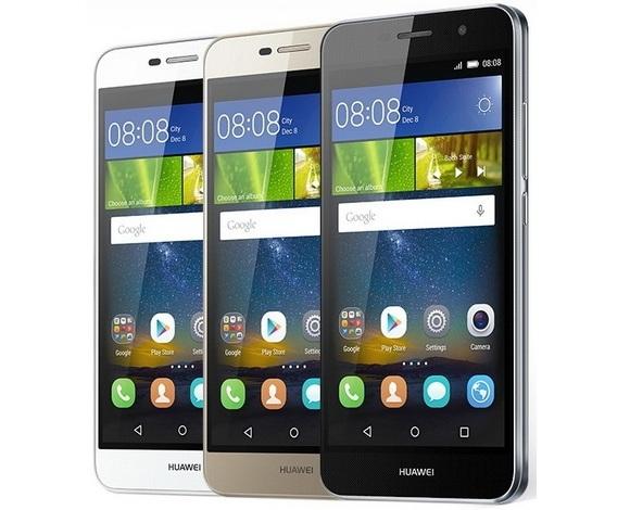 Huawei Y6 Pro-расцветки экран