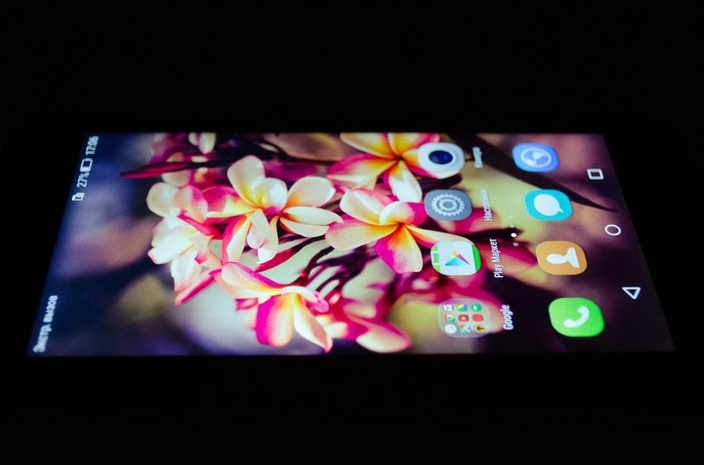 Huawei Y6 Pro-углы обзора