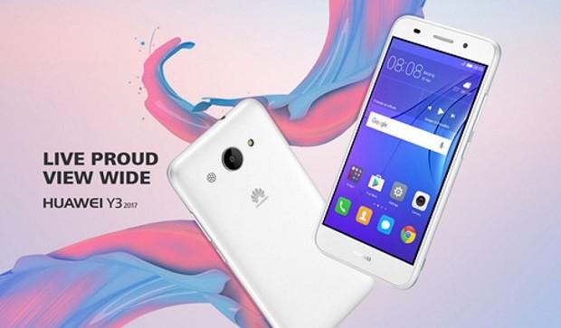 Huawei анонсировала свой новый «бюджетник» Y3 II