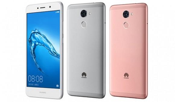 Huawei представила смартфон Enjoy 7 Plus с процессором Snapdragon 435 и 4 ГБ ОЗУ