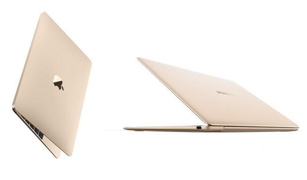 Huawei выпустила свой первый ноутбук, который очень напоминает MacBook